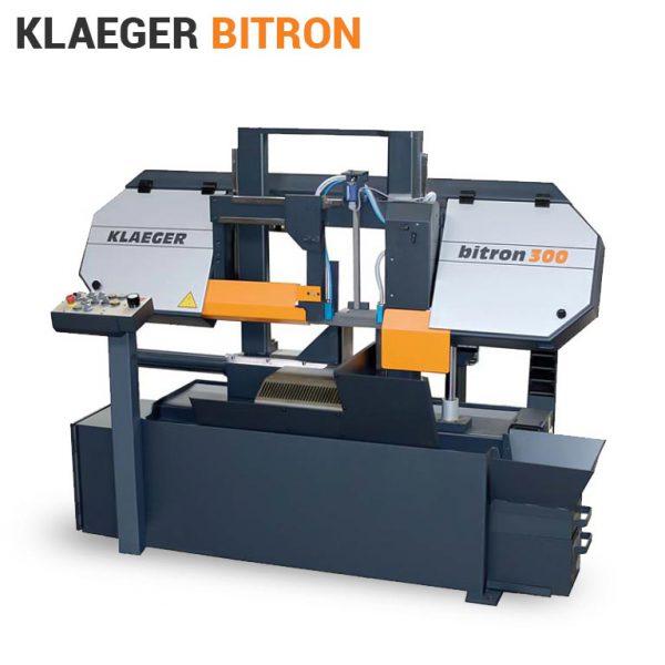 KLAEGER BITRON /Германия/