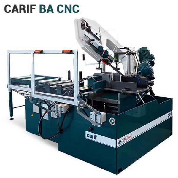 CARIF BA CNC /Италия/