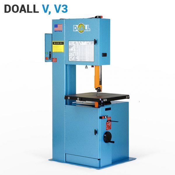 DOALL V, V3 /США/