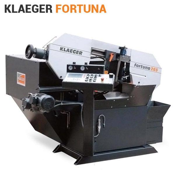 KLAEGER FORTUNA /Германия/