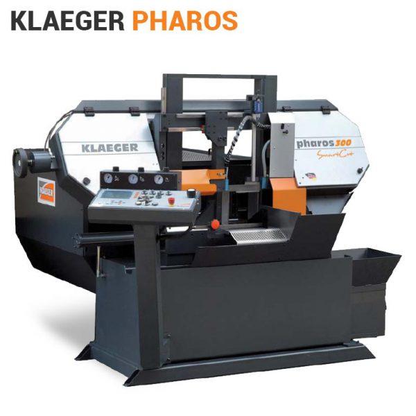 KLAEGER PHAROS /Германия/