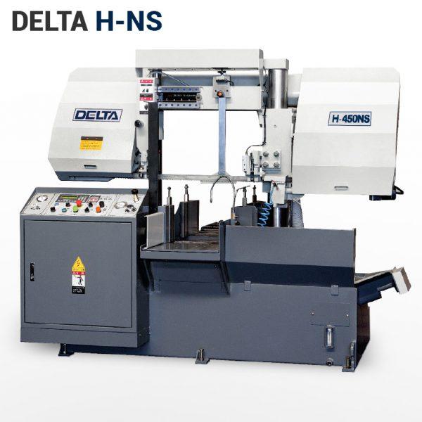 DELTA H-NS /Южная Корея/