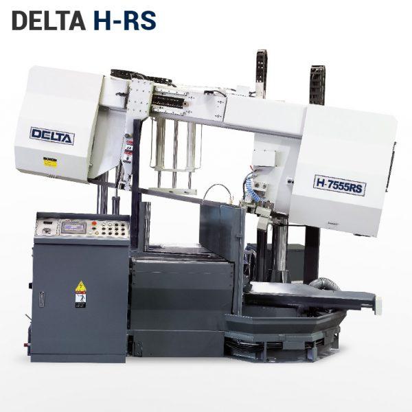 DELTA H-RS /Южная Корея/