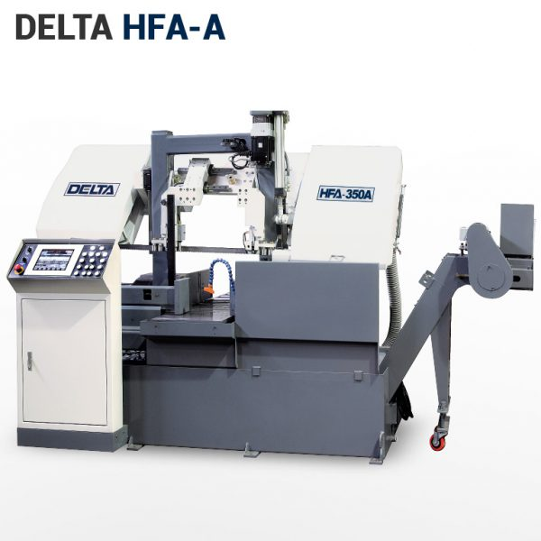 DELTA HFA-A /Южная Корея/