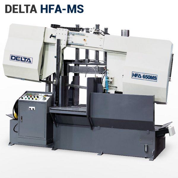 DELTA HFA-MS /Южная Корея/