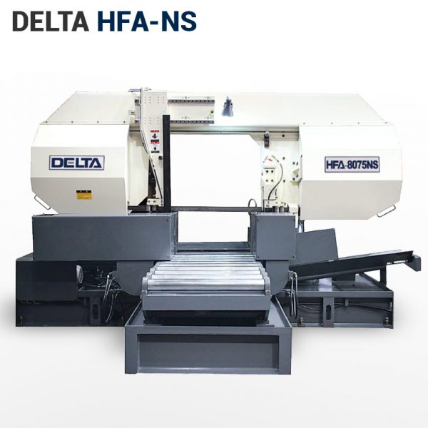 DELTA HFA-NS — мощные станки /Южная Корея/