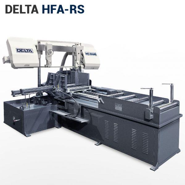 DELTA HFA-RS /Южная Корея/