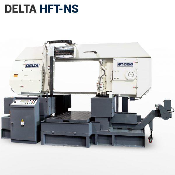 DELTA HFT-NS /Южная Корея/