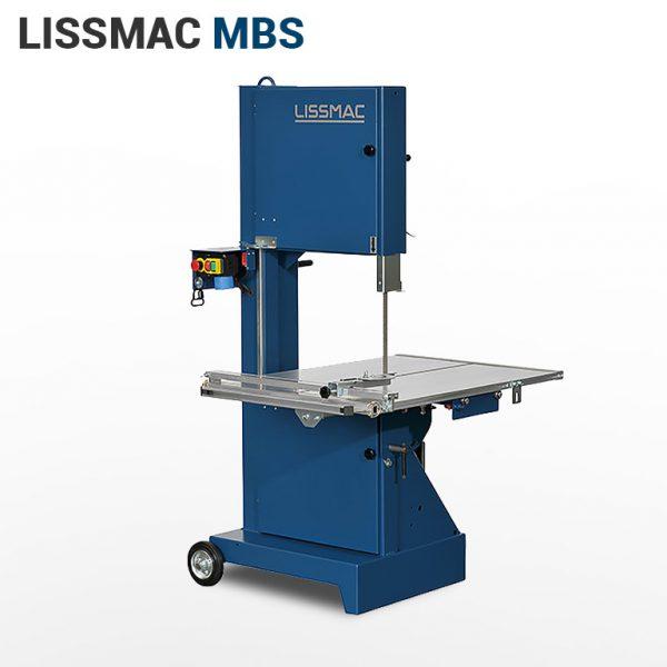LISSMAC MBS /Германия/