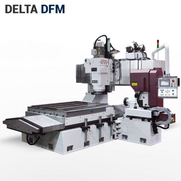 DELTA DFM /Южная Корея/