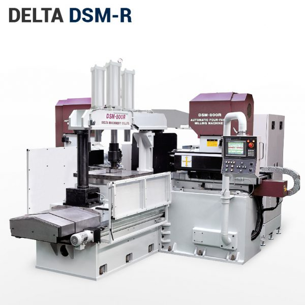 Delta DSM-R /Южная Корея/