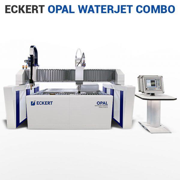 ECKERT OPAL WATERJET COMBO /Польша/