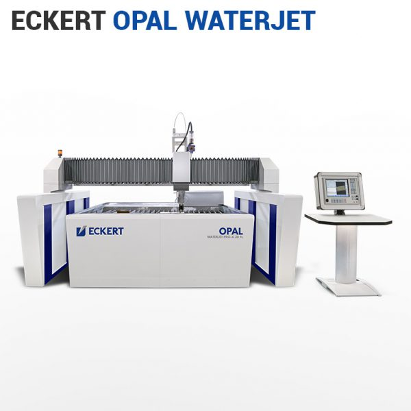 ECKERT OPAL WATERJET /Польша/