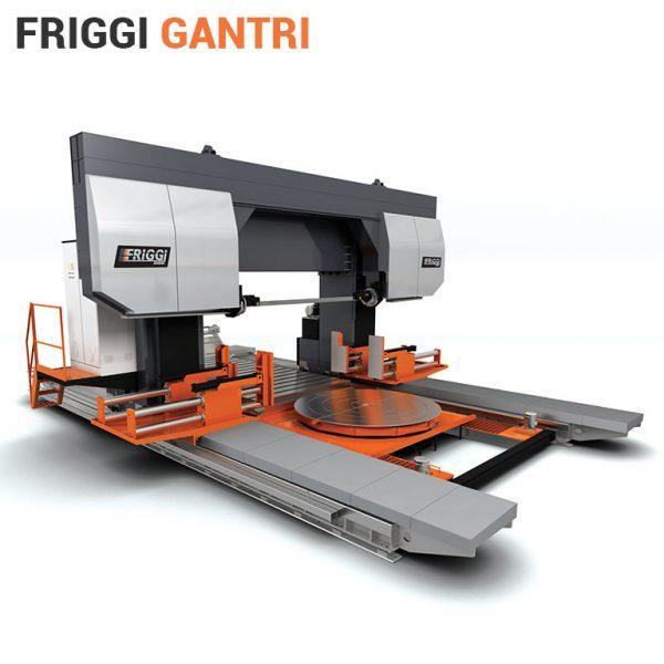 FRIGGI SOITAAB GANTRI /Италия/