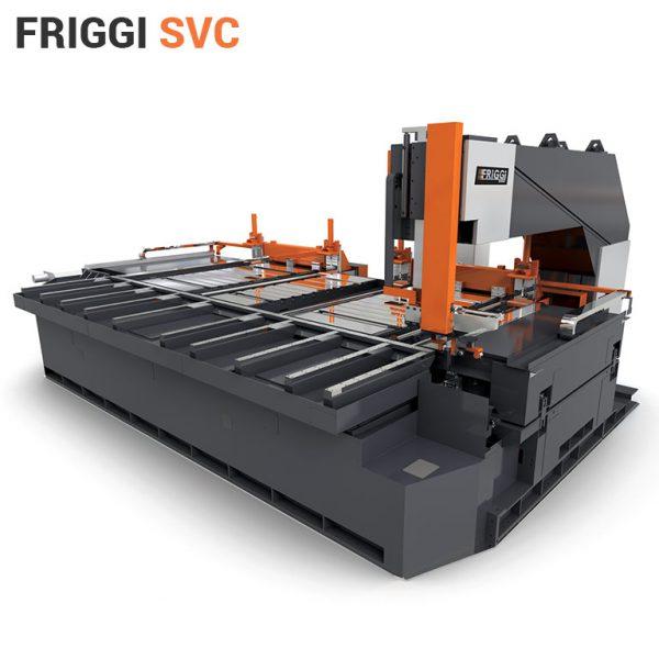 FRIGGI SVC /Италия/