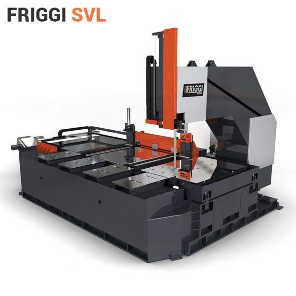 FRIGGI SVL /Италия/