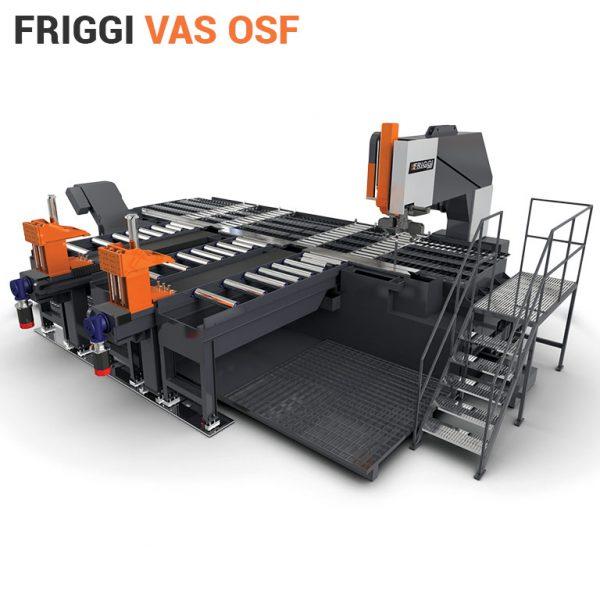 FRIGGI VAS OSF /Италия/