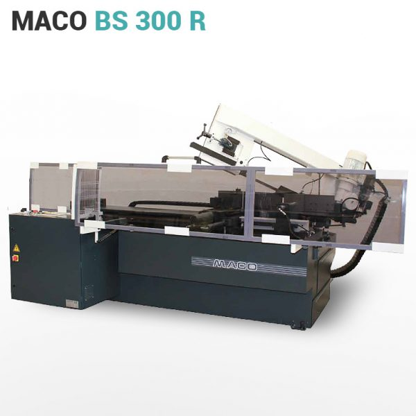 MACO BS 300 R /Италия/