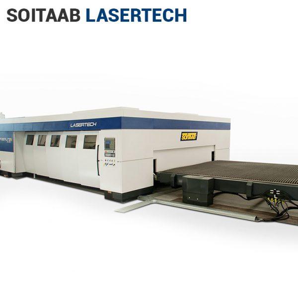 SOITAAB LASERTECH FIBERLINE S
