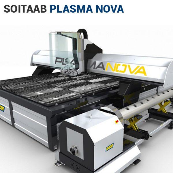 SOITAAB PLASMA NOVA /Италия/