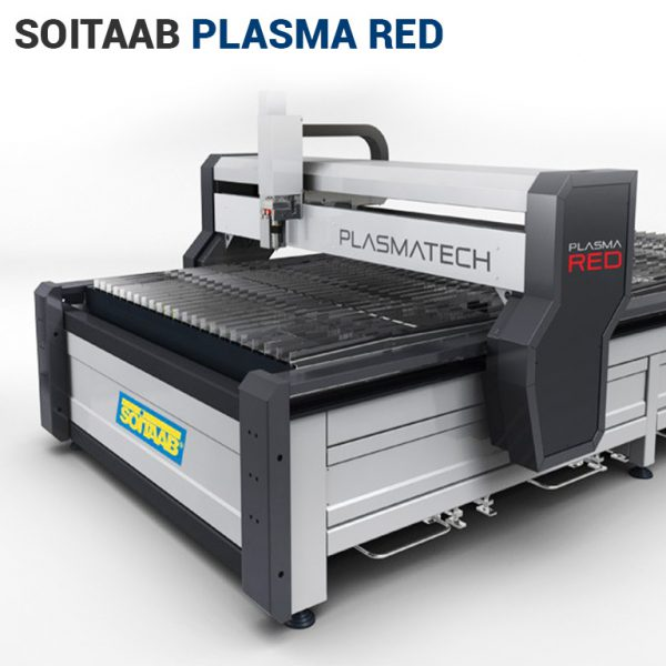 SOITAAB PLASMA RED
