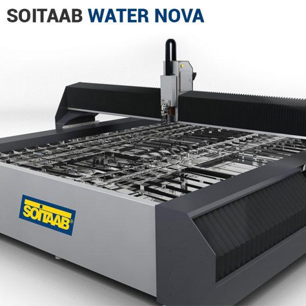 SOITAAB WATER NOVA /Италия/