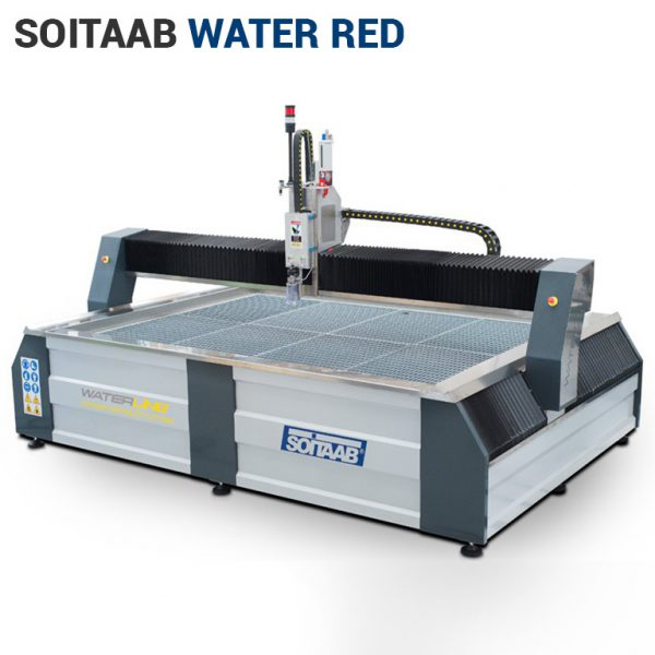 SOITAAB WATER RED