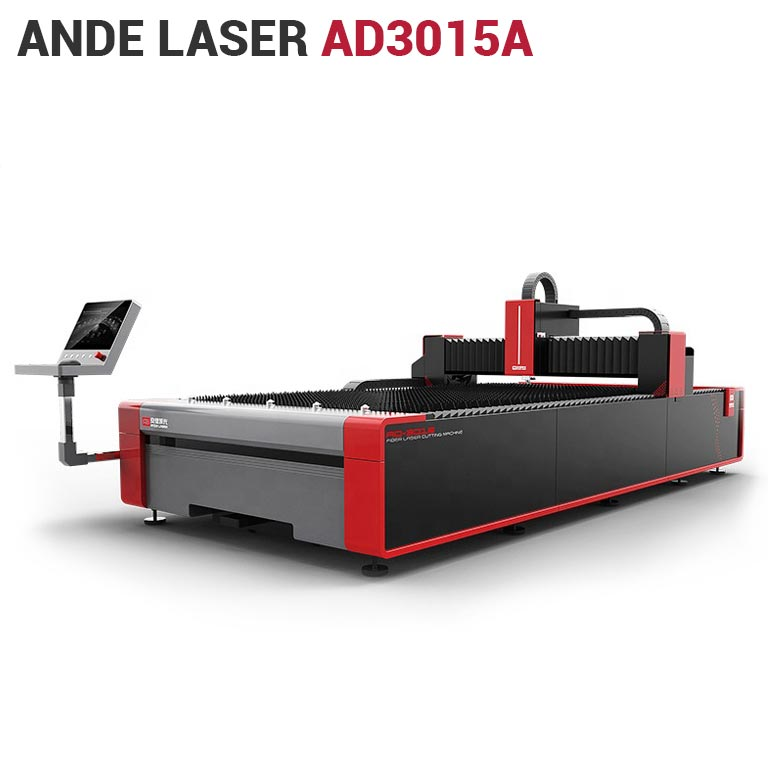 ANDE LASER AD3015A