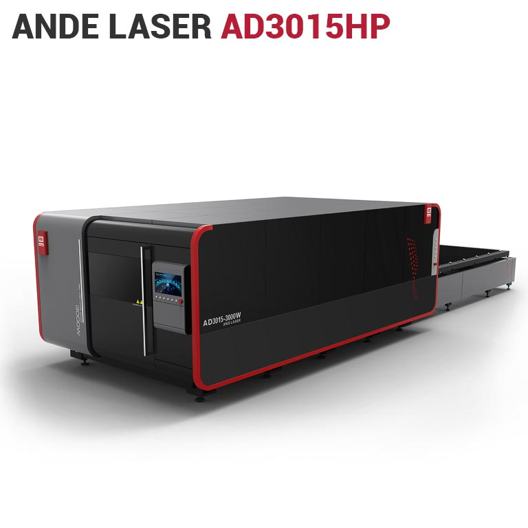ANDE LASER AD3015HP /КНР/