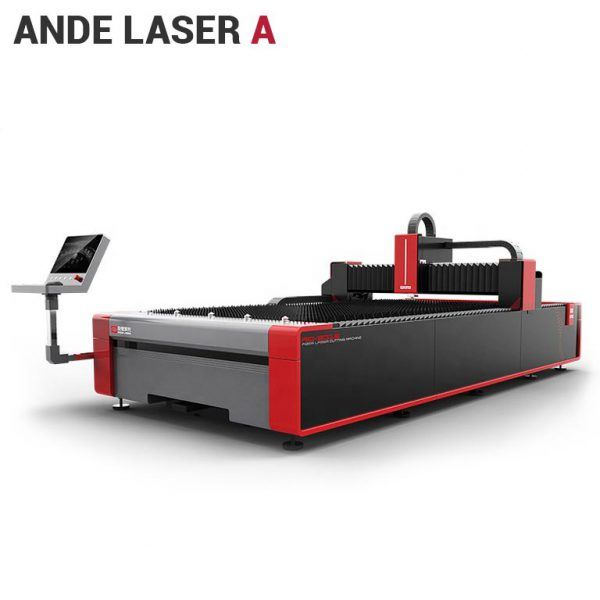 ANDE LASER A /КНР/