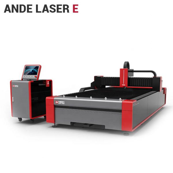 ANDE LASER E /КНР/