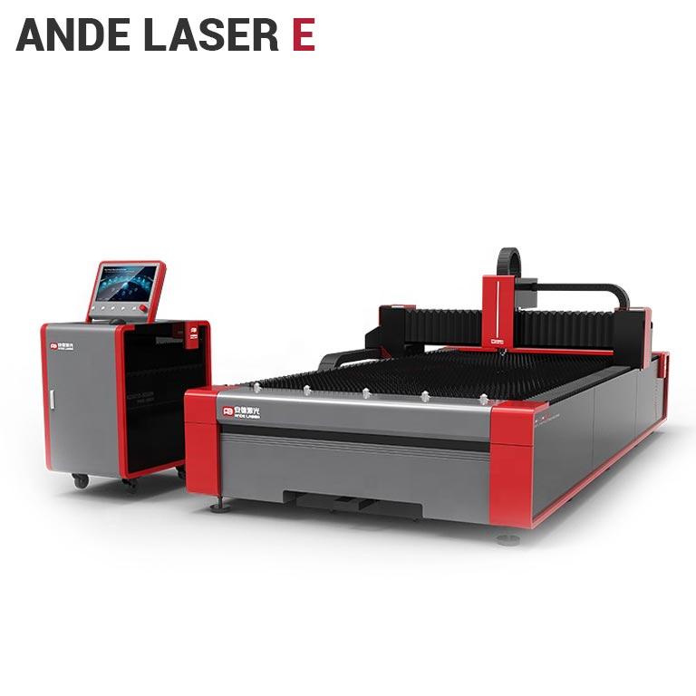 ANDE LASER E