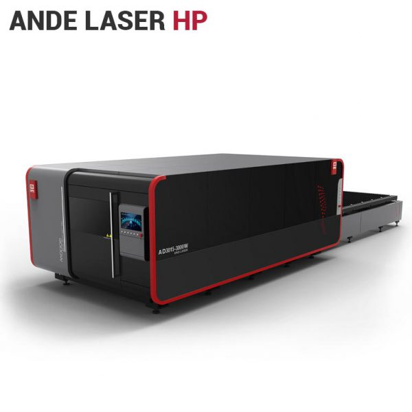 ANDE LASER HP /КНР/