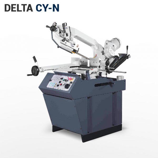 Delta CY-N /Южная Корея/