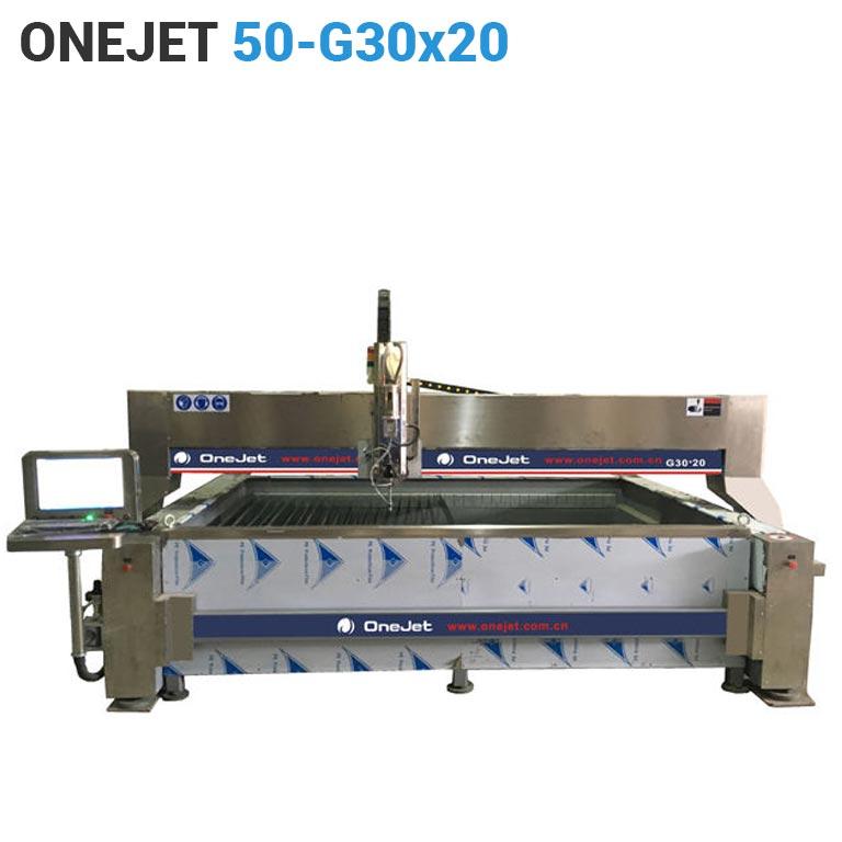 Onejet 50-G30x20