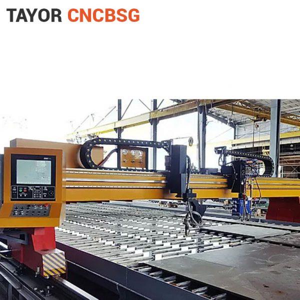 Tayor CNCBSG /КНР/