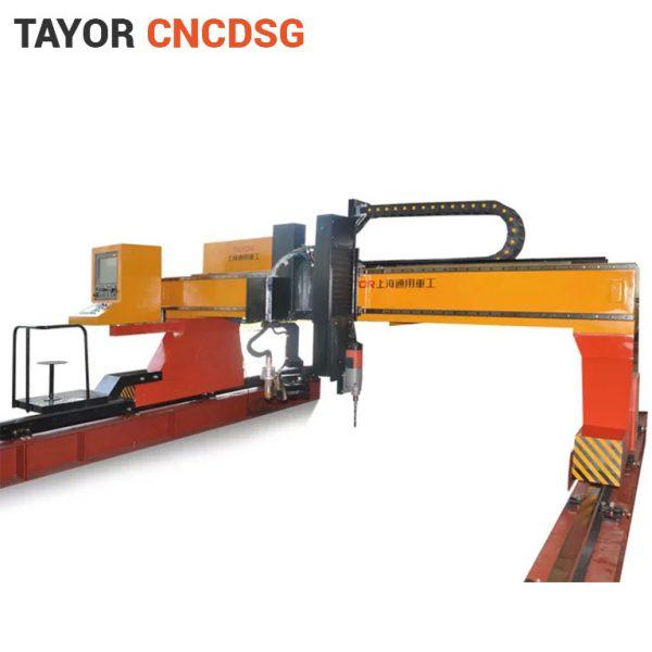 Tayor CNCDSG /КНР/