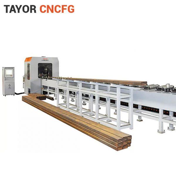 Tayor CNCFG /КНР/