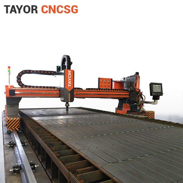 Tayor CNCSG /КНР/